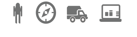 BCSL services icons