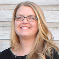 Kelsey Harmse