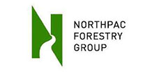 Northpac Forestry Group logo
