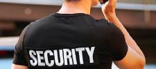 security header